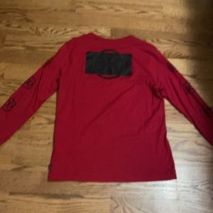 Long sleeve shirt size m Express  good condition